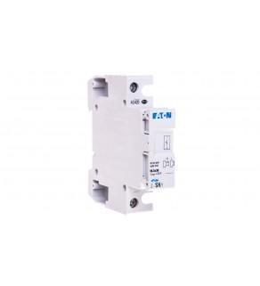 Rozłacznik bezpiecznikowy cylindryczny 1P 10x38mm Z-SH/1 263876