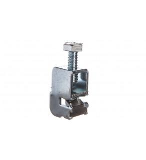 Zacisk do szyn zbiorczych 16-120mm2 dla szyn Cu 12-30x5mm K96W