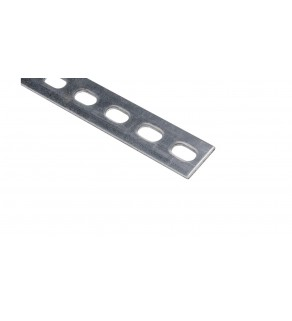 Płaskownik perferowany 30x3mm 2m PLT30/2 640720 /2m