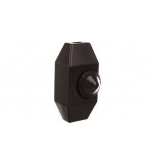Ściemniacz nakablowy max. 80W czarny OR-AE-1393/B