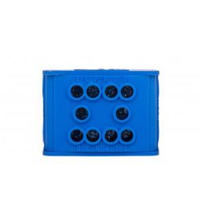 Odgałęźnik instalacyjny 1-torowy (zacisk: 1x35mm2, 2x16mm2) LZ1x35/16/16 84168003