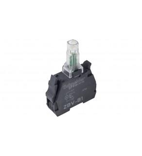 Zestaw świetlny z diodą LED biały 24V AC/DC ZBVB1