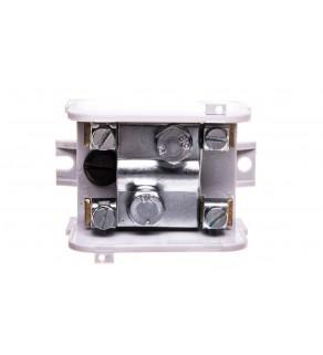 Odgałęźnik instalacyjny 1-torowy (zacisk: 1x70mm2, 4x16mm2) LZ1x70/16 84057002