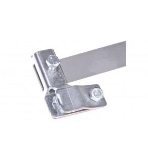 Obejma uniwersalna do drutu odgromowego nierdzewna 64.1/U NI /96432105
