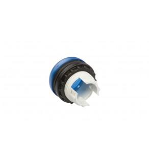 Główka lampki sygnalizacyjnej 22mm niebieska M22-L-B 216775