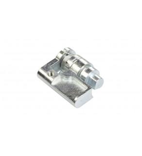 Wkładka bębenkowa /ćwierć koła/ zamka C9 WRS-C9 10165