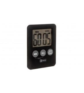 Minutnik / stoper kuchenny LCD 1xLR1130 z magnesem TP202 E0202