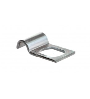 Uchwyt metalowy do rur i kabli 3mm 604 3 G 1003038 /100szt.