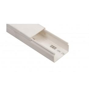 Kanał instalacyjny 40x25 WDK25040RW biały 6191061 /2m