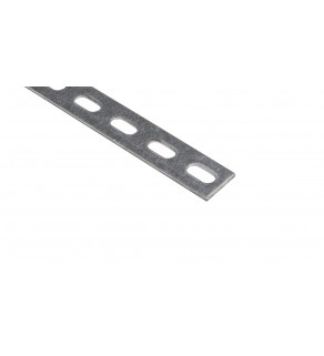 Płaskownik perforowany 25x2,5mm PLM25/2 640620 /2m