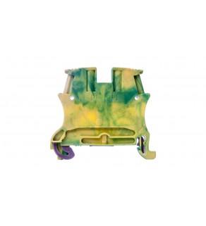 Złączka VIKING 2,5mm2 zielono-żółta 037170