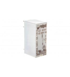 Przekaźnik miniaturowy 1Z 16A 12V DC PCB AgNi RM85-2021-35-1012 600103