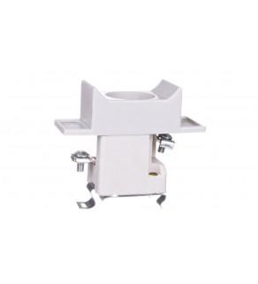 Gniazdo bezpiecznikowe na szynę 1P 16A D01 400V DIN D0 3168 D01/E14 LD01K16-1AS