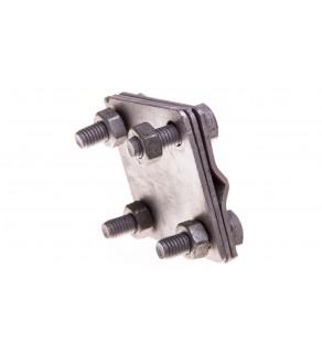Złącze uniwersalne odgałęźne 6-8mm ocynk ogniowy 14.1 OG /91400102