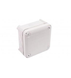 Puszka n/t odgałęźna 114x114x57 IP66 T 60 2007061