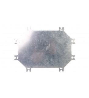 Płyta montażowa 205x142,5 metal M3-CI23 019709