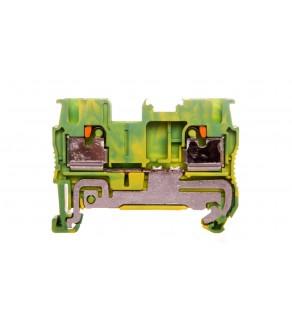 Złączka ochronna 0,14-4mm2 żółto-zielona PT 2,5-PE 3209536
