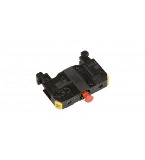 Styk pomocniczy 1R na szynę ST2201-1-SZ