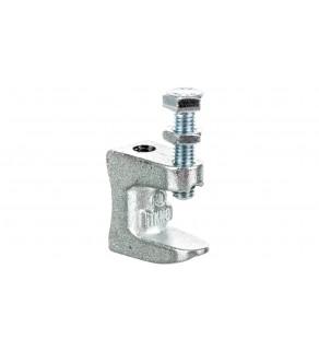 Zacisk nośny śrubowy 0-18mm FL1-G M8 TG 1488074
