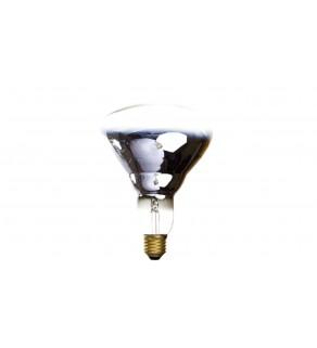 Promiennik podczerwieni E27 125W 125mm R-125 IR1 PRO-2007
