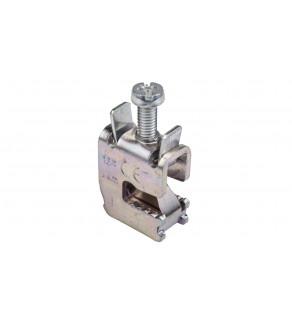 Zacisk do szyn zbiorczych 1,5-16mm2 dla żył Cu KS 16F HPL2600099