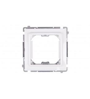 Simon Basic Adapter /przejściówka/ 45x45mm biały BMA45M/11