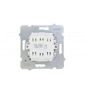 AS Przycisk /światło/ biały ŁP-5G/m/00
