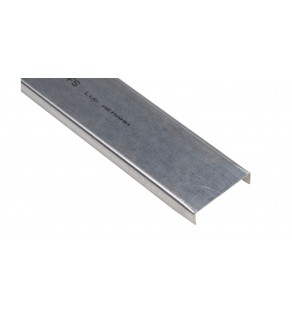 Pokrywa korytka bez rygla 50mm DLKS 050 FS 6049147 /2m