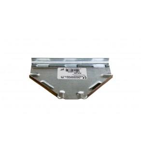 Pokrywa trójnika korytka 50mm PTKJ50 103005