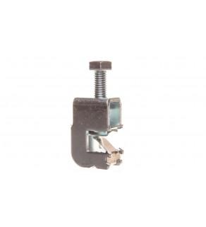 Zacisk do szyn zbiorczych 315A 690V 10mm 1,5-50mm2 MAE0501E15