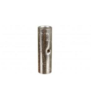 Końcówka (tulejka) łącząca miedziana cynowana KL 95 E11KM-01060200700