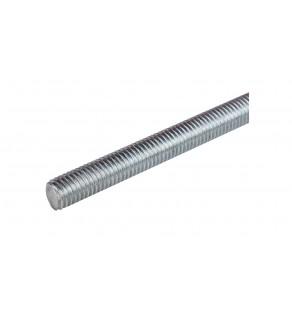 Pręt gwintowany M10 cynkowany galwanicznie 2078 M10 1M G 3141209 /1m