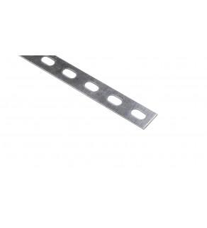 Płaskownik perforowany 16x1,5mm 2m PLP16/2 640220 /2m
