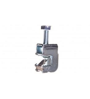 Zacisk do szyn zbiorczych 270A 690V 10mm 1,5-35mm2 MAE0351E15