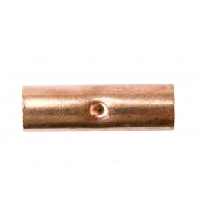 Końcówka (tulejka) łącząca miedziana ZM 70 E11KM-01060300600
