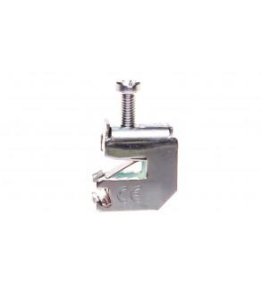 Zacisk do szyn zbiorczych 1,5-16mm2 dla żył Cu K96Q