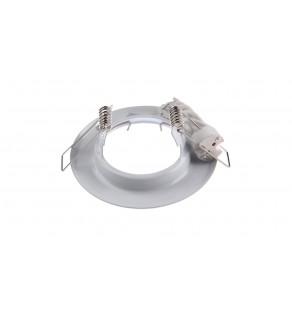 Oprawa punktowa 1x50W GU5,3 12V IP20 ARGUS CT-2114-W biała 00303