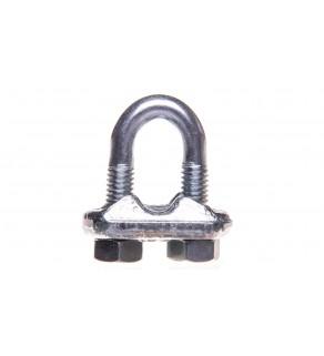 Zacisk linki pojedynczy fi 5mm XY2CZ524