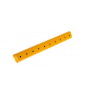 Oznacznik przewodów OZ-0/. żółty E04ZP-01020105600 /100szt.