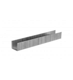 Zszywki typ J 10mm /1000 szt./ 41E310
