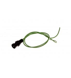 Lampka sygnalizacyjna 5mm zielona 230V AC/DC KLP 5G/230V 84505005