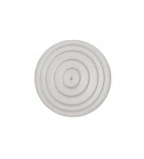 Dławnica elastyczna PE-19 34.01 jasnoszara /10szt.