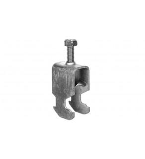 Obejma kabłąkowa do szyn profilowych 8-16mm 2056 M 12 FT 1156004