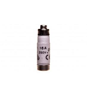 Wkładka bezpiecznikowa BiWtz 16A D01 gG 400V LE1416