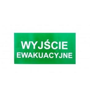Piktogram VIP MASTER ,Wyjście Ewakuacyjne, PX0925501