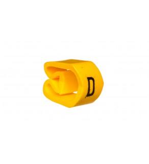 Oznacznik pierścieniowy PA 3/D 61820440 /20szt.