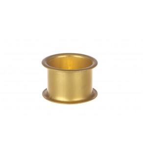Wstawka kalibrowa 25A D02 do gniazda E18 żółta V D02 002242002