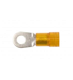 Końcówka oczkowa izolowana KOI 25/8 PC E09KO-02010203800