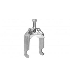 Obejma kabłąkowa do szyn profilowych 34-40mm 2056 40 VA 1159569