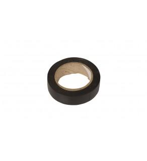 Taśma izolacyjna 15mm x 10m PVC Temflex 1300 czarna DE272962684/7000062609